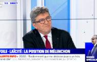 VIDÉO - Le problème de la France c'est le social, pas le voile