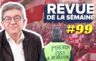 Revue de la semaine #99 - Inondations, révolutions citoyennes (Liban, Chili…), Mayotte, 17 novembre, 5 décembre