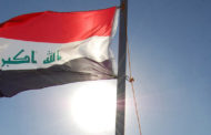 Révolution citoyenne en Irak