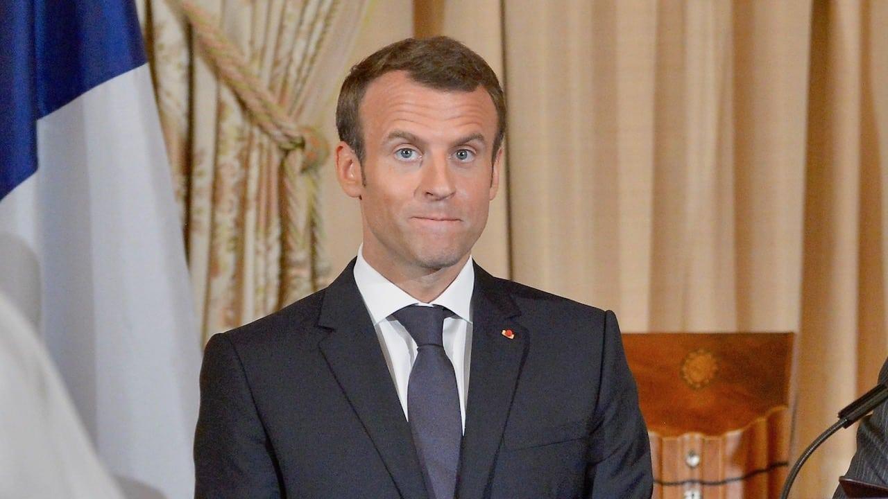 Macron mène une dure guerre contre les chômeurs