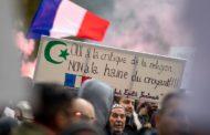LDH, LFI, PCF, EELV, LO, NPA, Génération.s et CGT au coude à coude le 10 novembre: plein succès contre la haine des musulmans