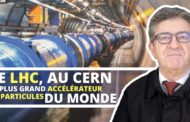 VIDÉO - Visite au CERN : le LHC, plus grand accélérateur de particules du monde !