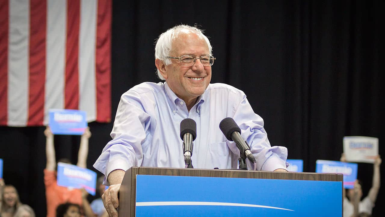 Antisémitisme : un bon prétexte contre Sanders aussi
