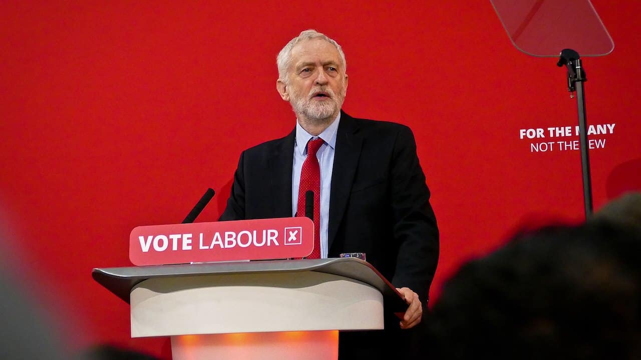 Corbyn : la synthèse mène au désastre