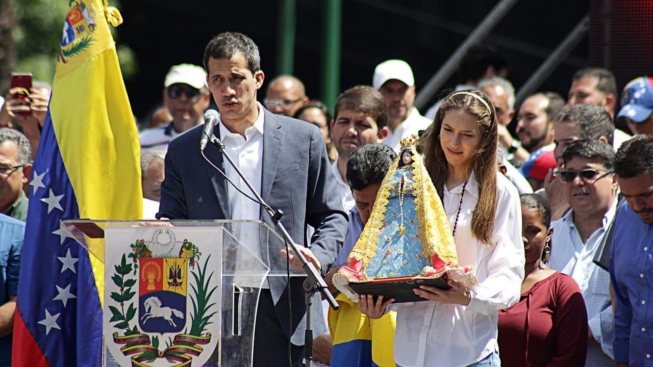 Venezuelaaaaaaaaaaaaa!