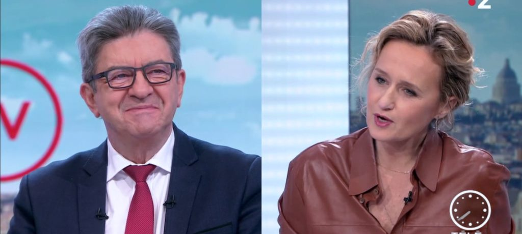 VIDÉO - Retraites : je souhaite que Macron connaisse un échec