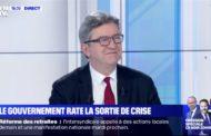 VIDÉO - Macron veut la retraite à 64 ans !