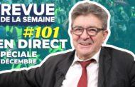 Revue de la semaine #101 : grève, retraites, manifestations, médias, police, Macron, salaires