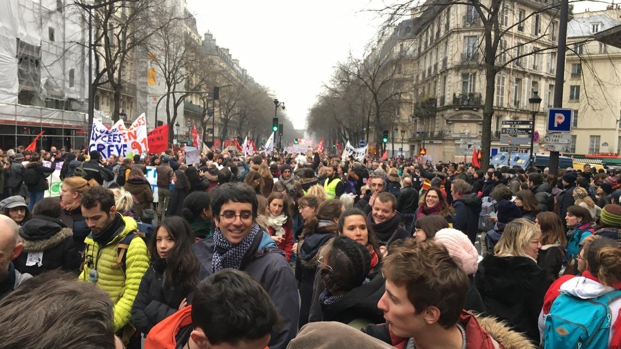Retraites - Pour un comité parlementaire uni de résistance