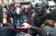 «Le Monde» condamne les violences policières!
