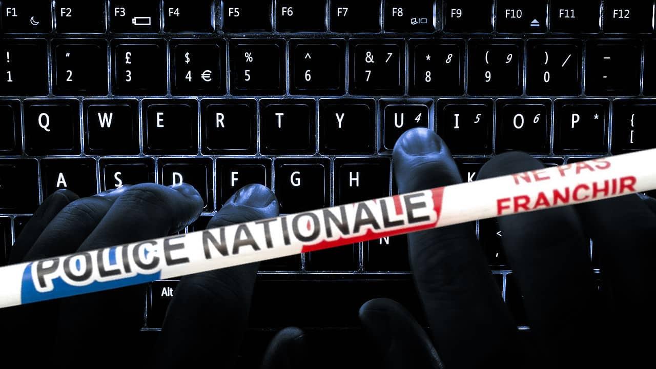 Macron crée un droit de censure policière sur les sites internet