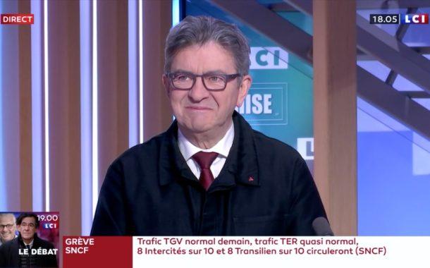 «Les gens voient Macron comme un monarque arrogant»