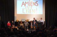 VIDÉO - Retraites : Meeting Mélenchon-Ruffin à Amiens