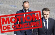 Retraites : La France insoumise propose une motion de censure contre le gouvernement