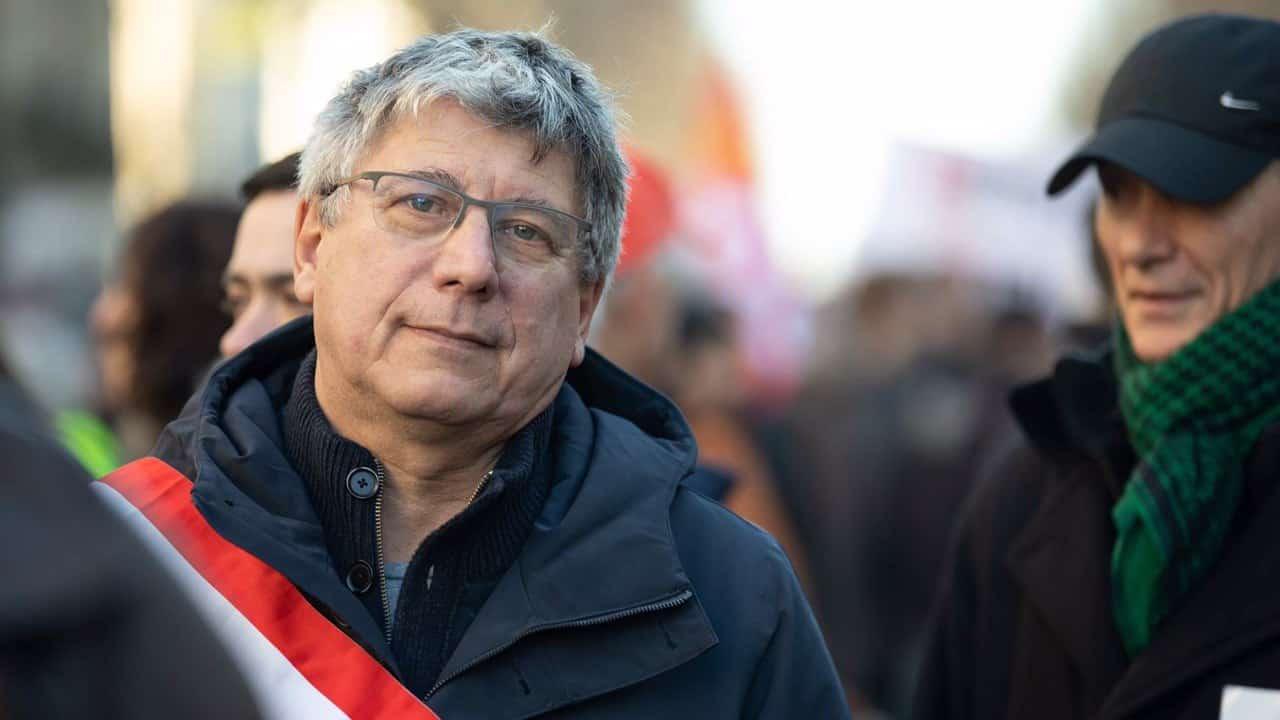 La bataille globale - Tribune d'Éric Coquerel dans «L'Humanité»