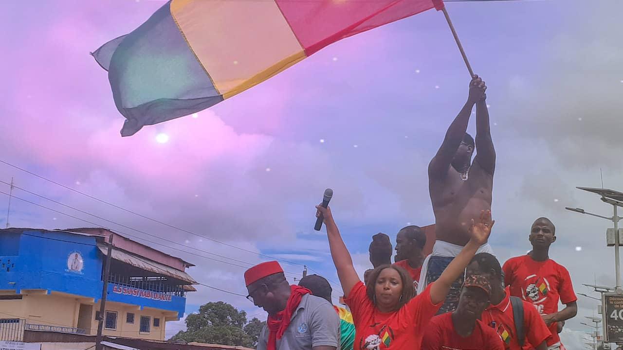 La Guinée en ébullition populaire