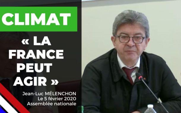 VIDÉO - Changement climatique : la France peut agir !