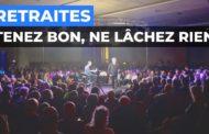 VIDÉO - Retraites: «Tenez bon, ne lâchez rien» - Meeting Mélenchon-Bompard à Toulouse