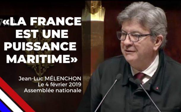 VIDÉO - La France est une puissance maritime