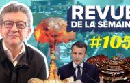 Revue de la semaine #105 : Bataille des retraites, ordonnances, arme nucléaire, souveraineté du peuple