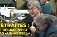 VIDÉO - Retraites : ce nouveau régime n'est pas «universel» !
