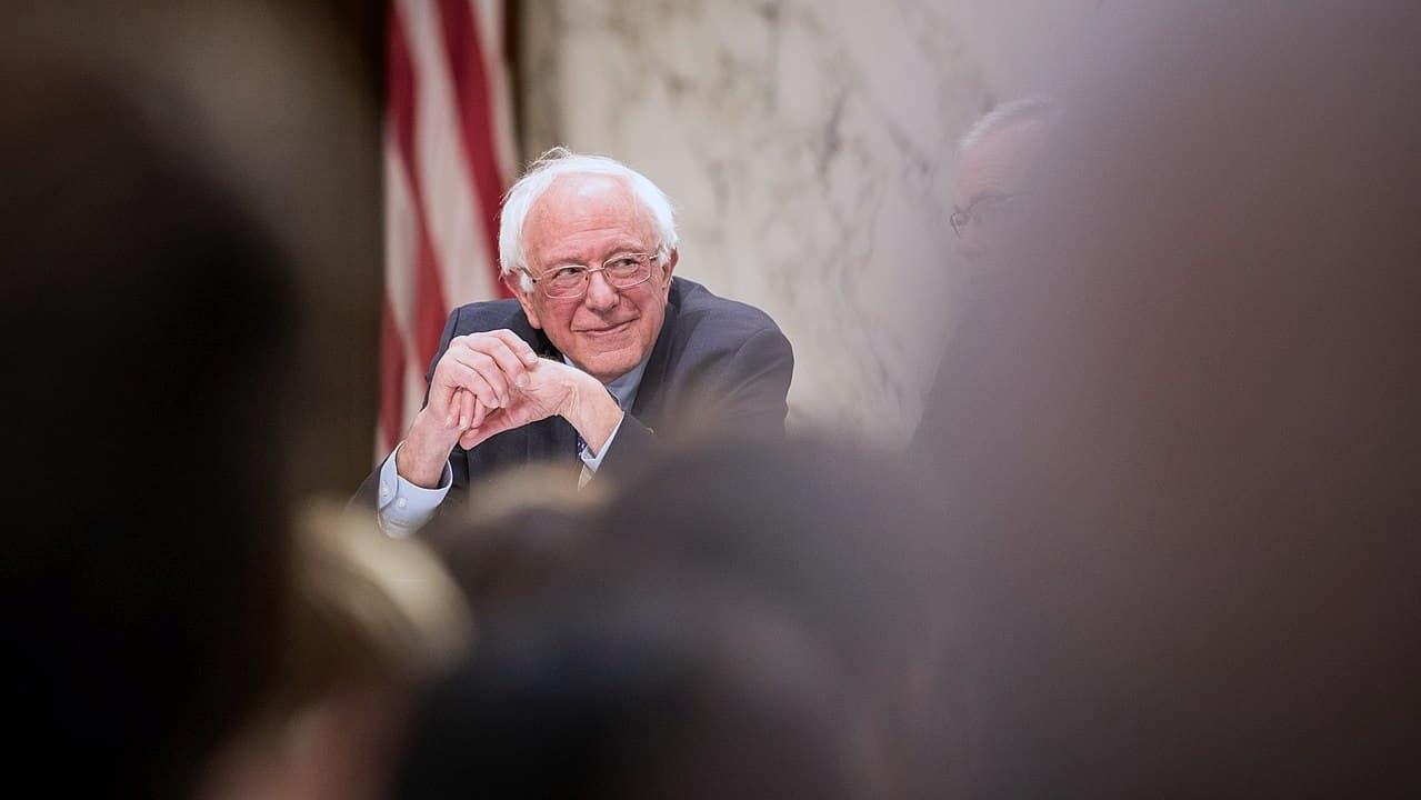 Victoire au Nevada : avec Sanders, le monde peut enfin changer