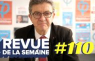 Revue de la semaine #110  :  Coronavirus : USA, masques, tests, confinement, tracking, écologie, #PlusJamaisCa