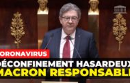 VIDÉO - Coronavirus - Macron : l'odieuse injonction