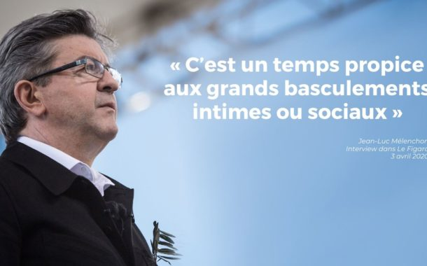 interview figaro melenchon