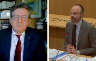 CORONAVIRUS - «Nous croyons au collectif» - Mélenchon auditionne le Premier ministre