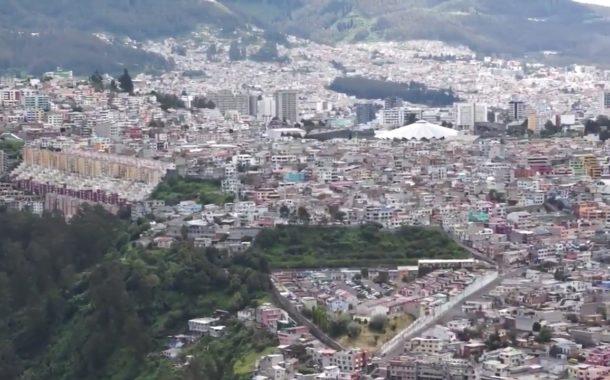 VIDÉO - Casserolade en Équateur contre Lenin Moreno