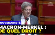 VIDÉO - Macron-Merkel : de quel droit ?