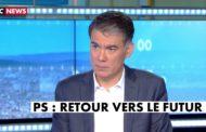 D'accord avec Olivier Faure pour dissoudre le PS