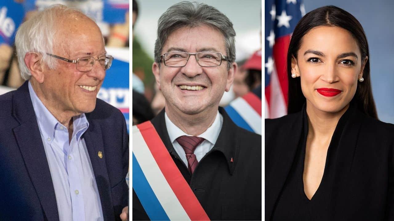 Sanders, Mélenchon, Ocasio-Cortez... 300 parlementaires écrivent au FMI et à la banque mondiale pour annuler la dette
