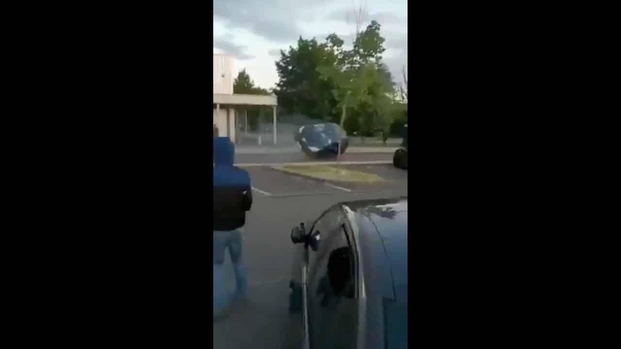 Dijon, miroir de l'échec policier et de la névrose de la fachosphère