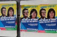 Ma non-demande de débat avec Martine Vassal (LR) à Marseille