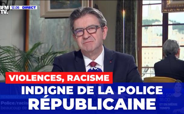 VIDÉO - Violences, racisme : indigne de la police républicaine