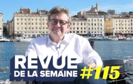 #RDLS115 - Racisme, police, industrie, planification, Medef, Twitch