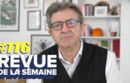 Revue de la semaine #116 : Dangers du régime macroniste, police, racisme, Adama Traore