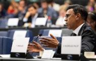 Younous Omarjee : «La mémoire des esclaves a été effacée» - Interview dans «Paris Match»