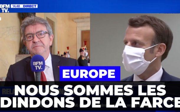 Europe : «Nous sommes les dindons de la farce»