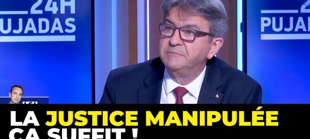 VIDÉO - La justice manipulée, ça suffit !