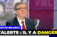 VIDÉO - Plan de relance - J'alerte : il y a danger !
