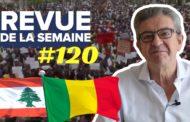 Revue de la semaine #120 : YouTube / Mali / Révolutions citoyennes