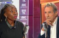 VIDÉO - C'est le racisme qui menace la République - D. Obono chez J.J. Bourdin