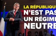 VIDÉO - «La République n'est pas un régime neutre» - Lancement de l'institut La Boétie.