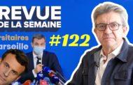 Revue de la semaine #122 : Covid-19 : Macron dépassé / cadeaux fiscaux / créolisation