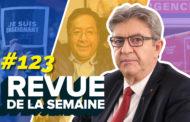 Revue de la Semaine #123 : Samuel Paty, terrorisme, Bolivie, 18€ aux urgences