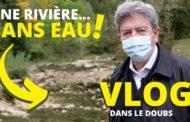 VLOG - Une rivière... sans eau !