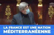 VIDÉO - La France est une nation méditerranéenne